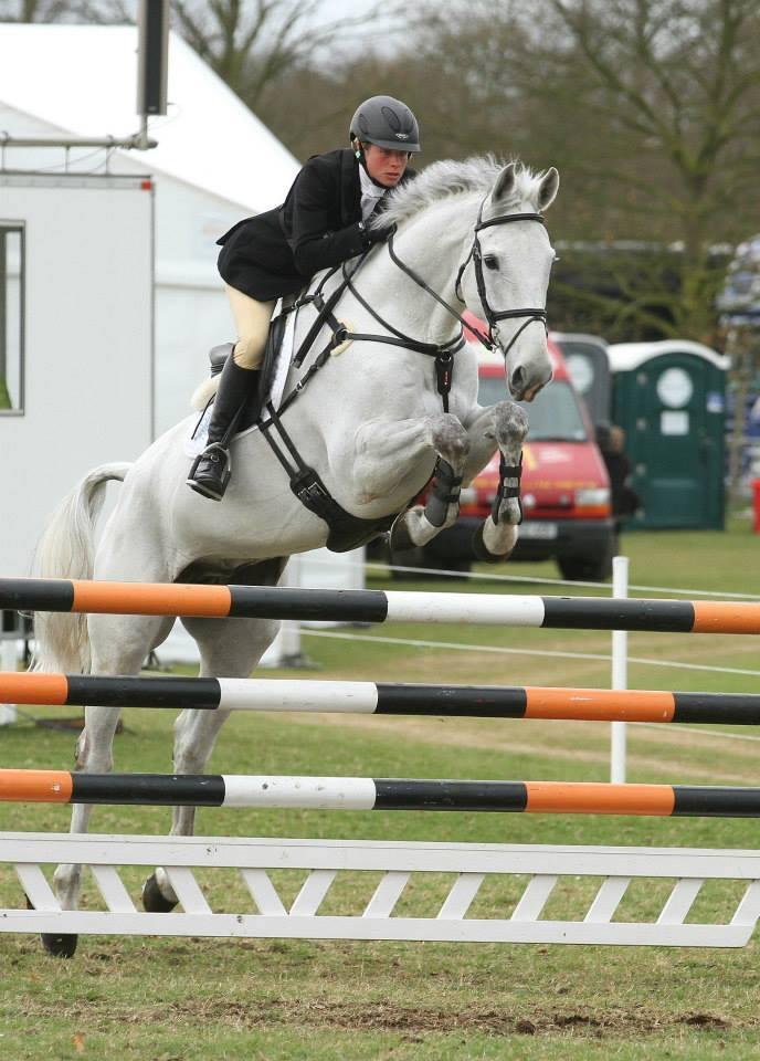 Belton International Horse Trials Team Taylor Eventing
