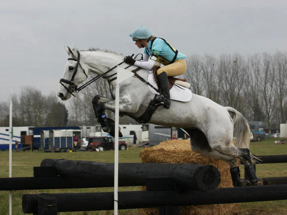 Starchaser Team Taylor Eventing
