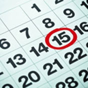 Izzy Taylor Calendar
