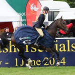 Izzy Taylor - Team Taylor Eventing