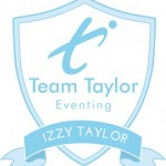 Team Taylor Eventing logo