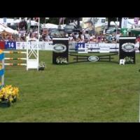 KBIS Briarlands Matilda Showjumping Gatcombe 2014