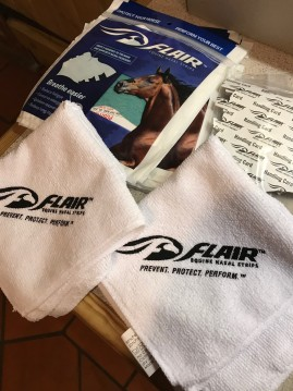 Flair 1