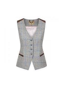 dubarry vest