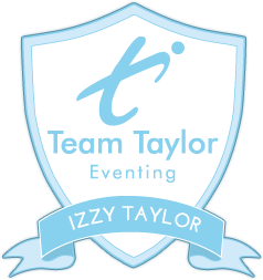 Izzy Taylor Eventing