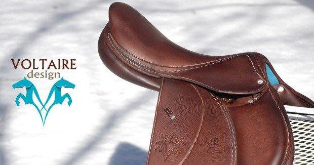 Volatire Saddles - Izzy Taylor